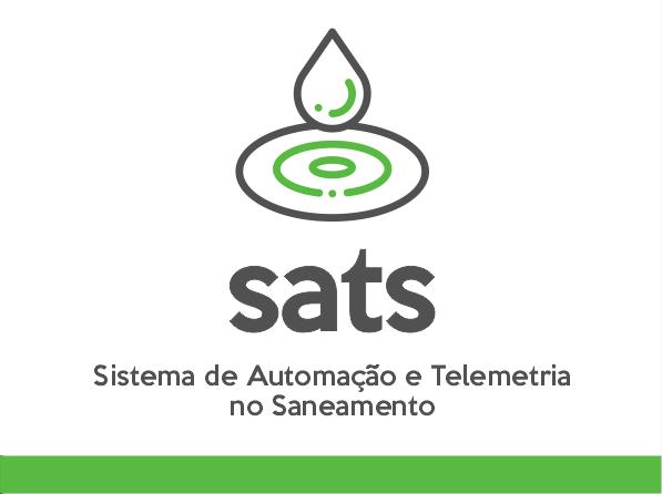 Sistema de Automação e Telemetria no Saneamento